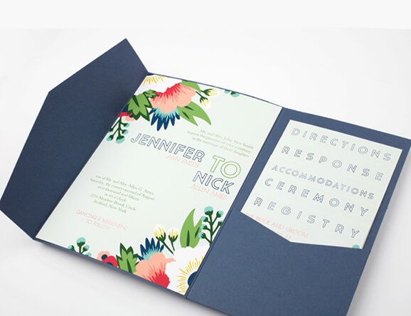 company envelopes design
