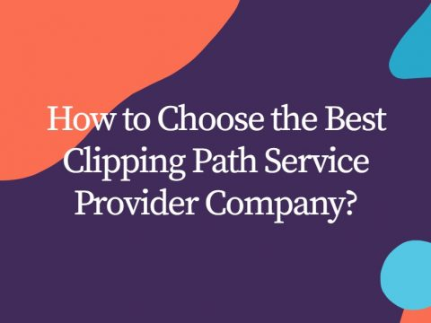Best Clipping Path Service Provider Company